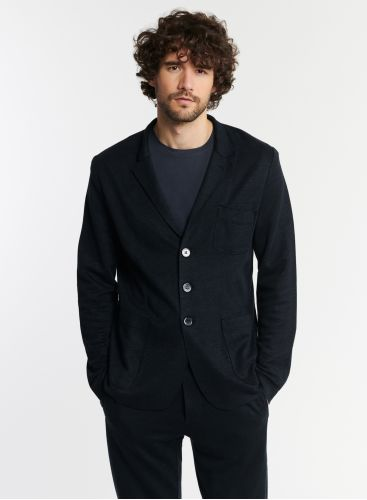 Homme - Veste 3 poches