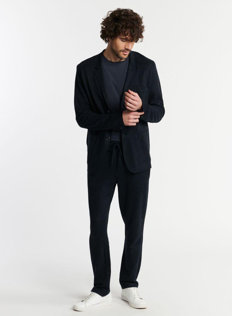 Homme - Veste 3 poches