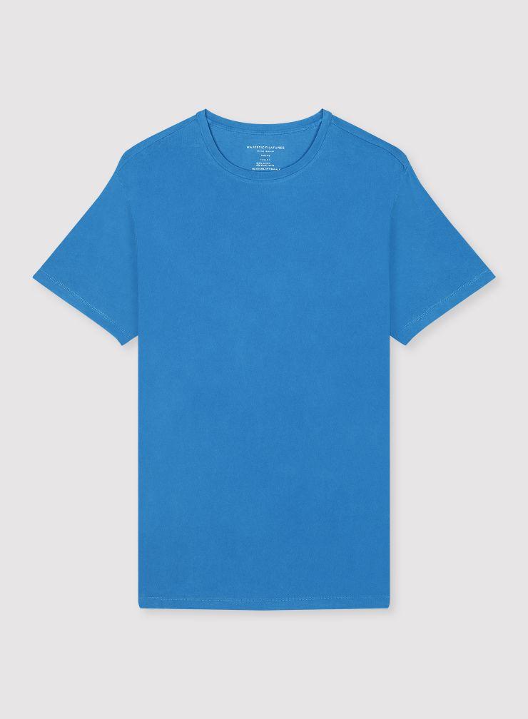 Man - Harold hand dyed round neck t-shirt