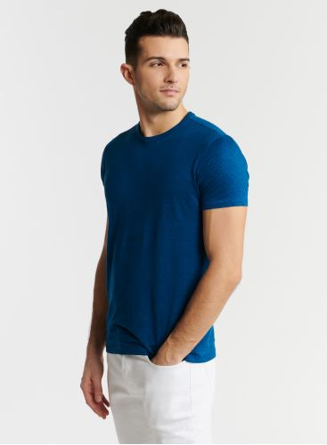 Man - Léon round neck T-shirt