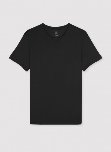 T-shirt col rond Homme Patrice Silk Touch