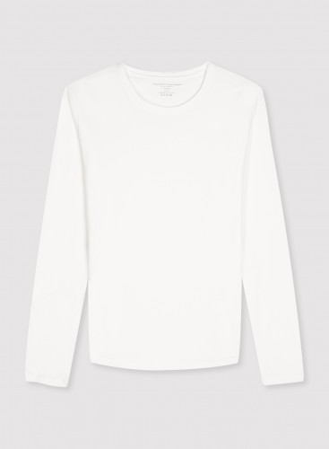 Man - James round neck T-shirt
