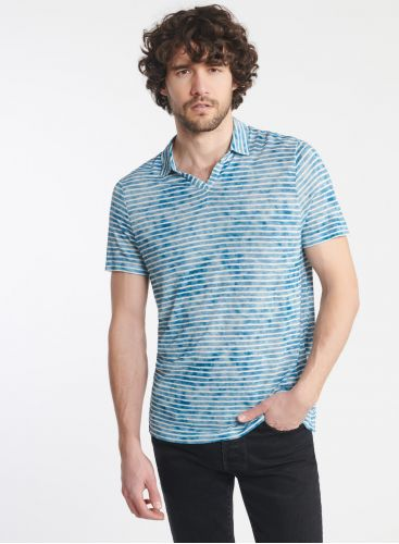 Man - Polo shirt