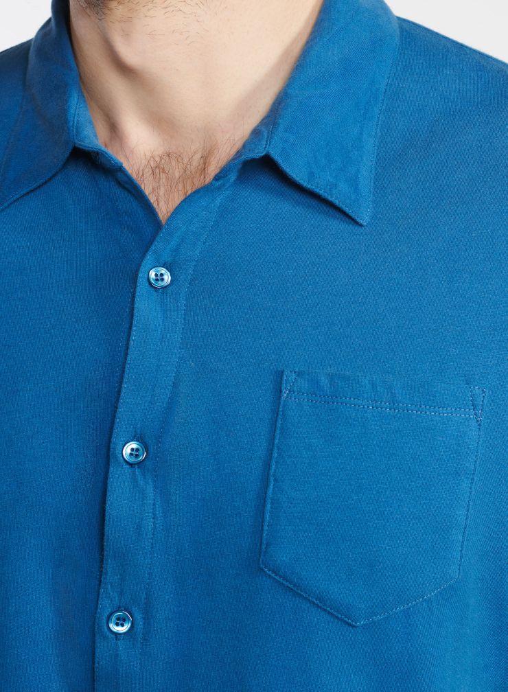 Homme - Chemise poche