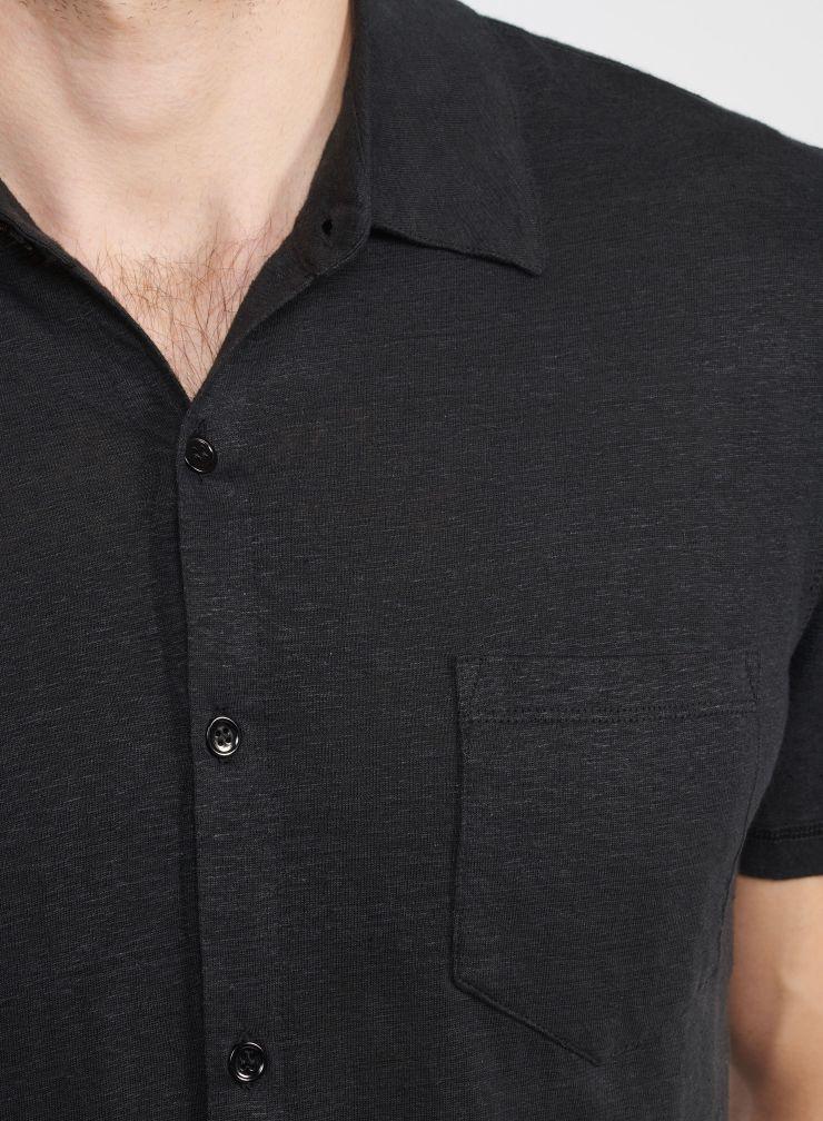 Homme - Chemise manches courtes