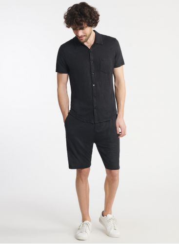 Man - Short sleeve shirt