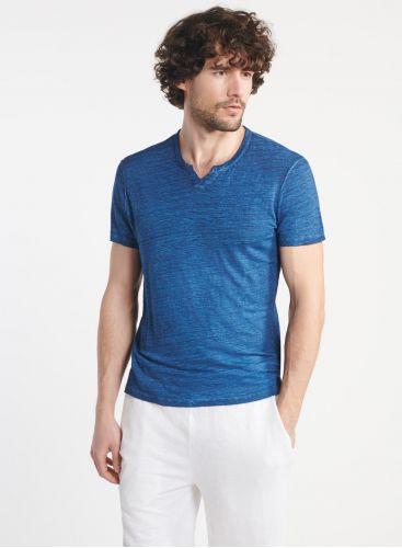 Man - Silk Touch Tunisian T-shirt