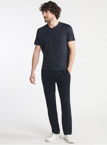 Homme - T-shirt col V