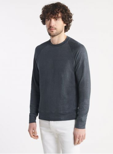 Man - Hand dyed sweatshirt