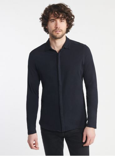 Homme - Chemise Silk Touch