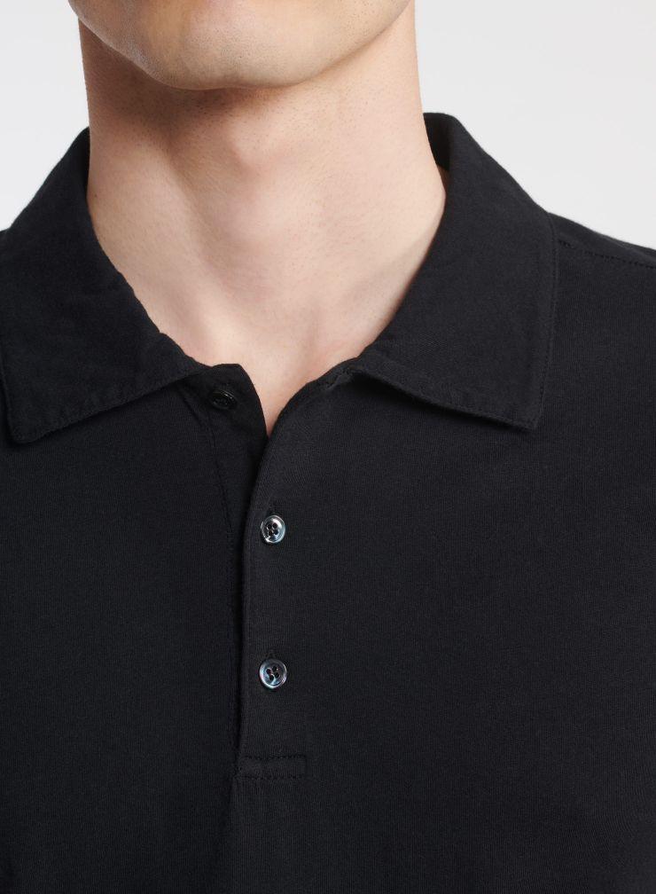 Man - Silk Touch polo shirt