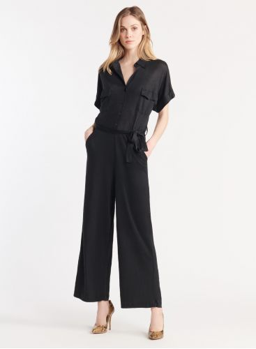 Pockets jumpsuit