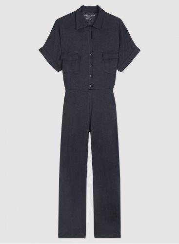 Pockets jumpsuit