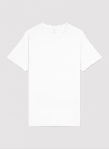 Homme - T-shirt col rond