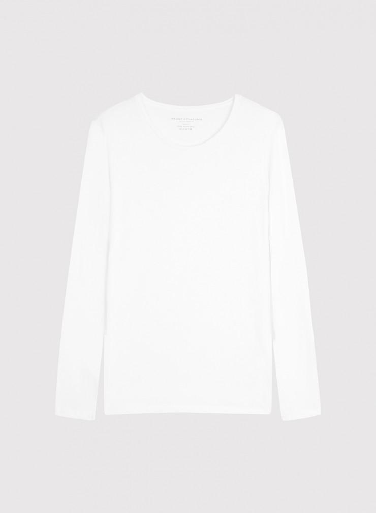 T-shirt col rond Jane