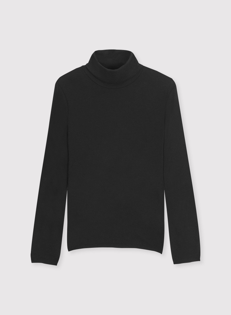 Chloé Turtleneck T-Shirt