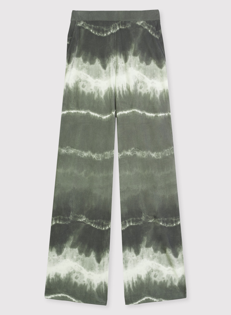 Tie & Dye pants