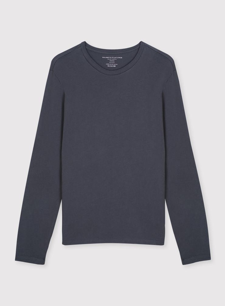 James round neck T-shirt