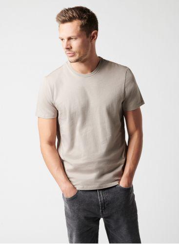 Patrice round neck T-shirt