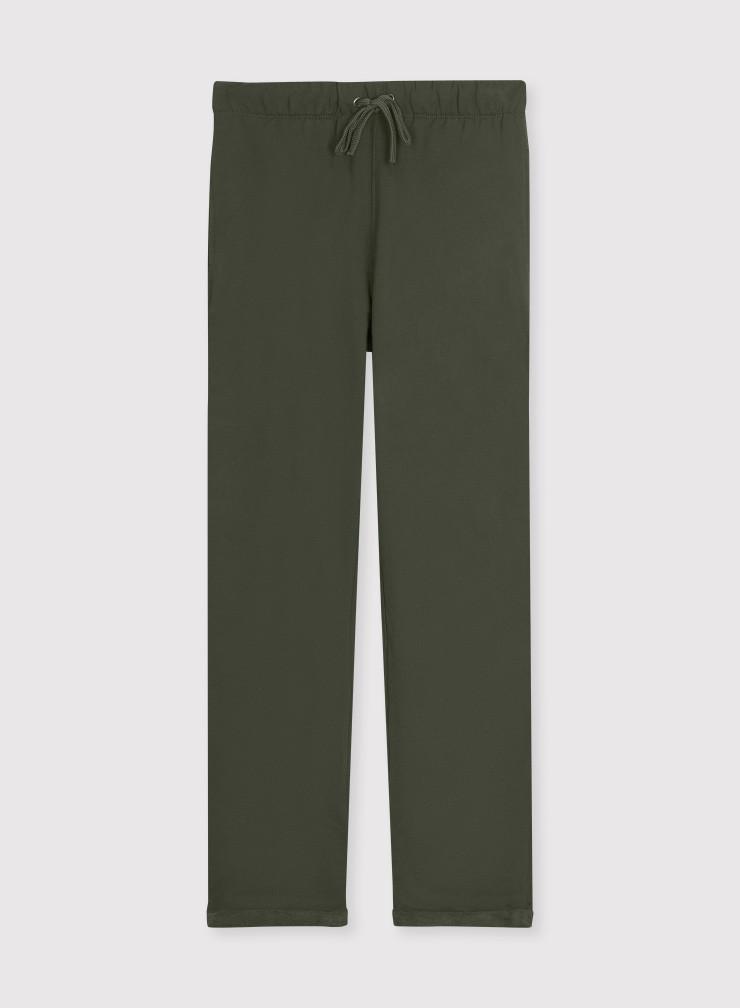 Pantalon à revers Daphné
