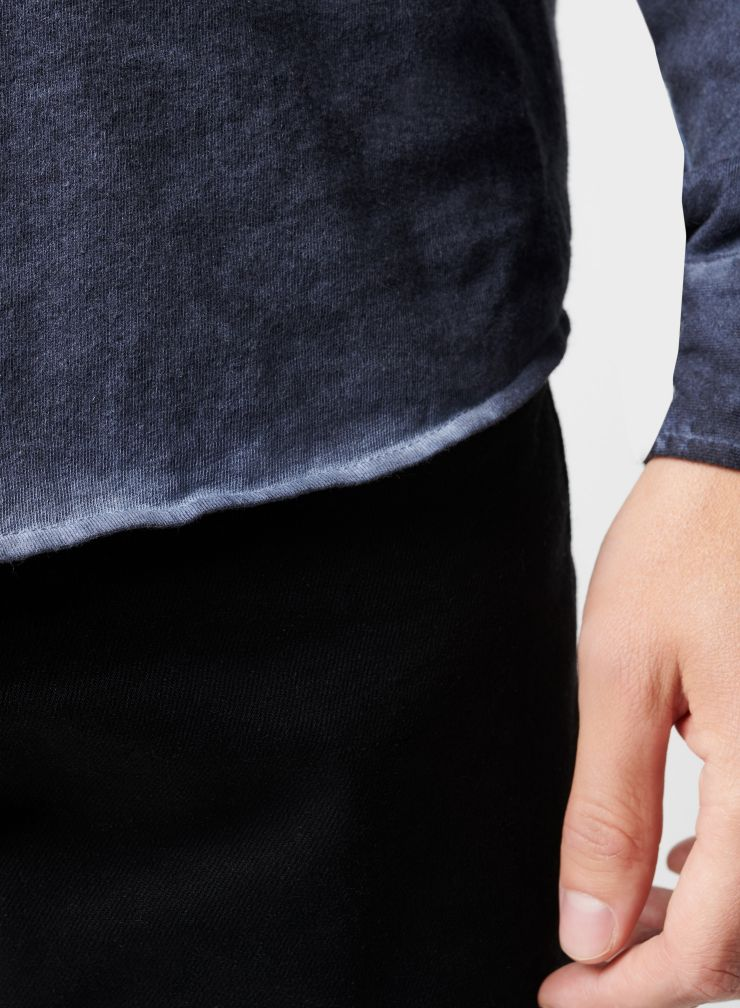 Pocket shirt