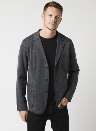 3-pocket jacket