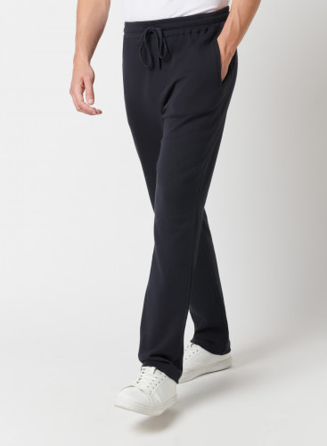 Pantalon double face