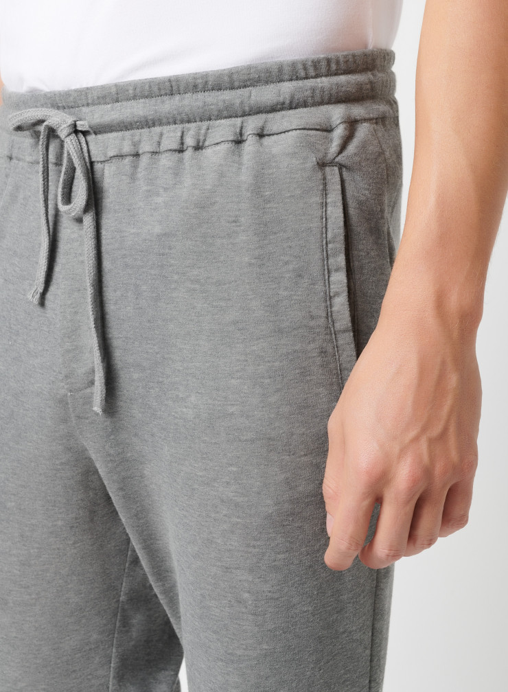 Double sided pants