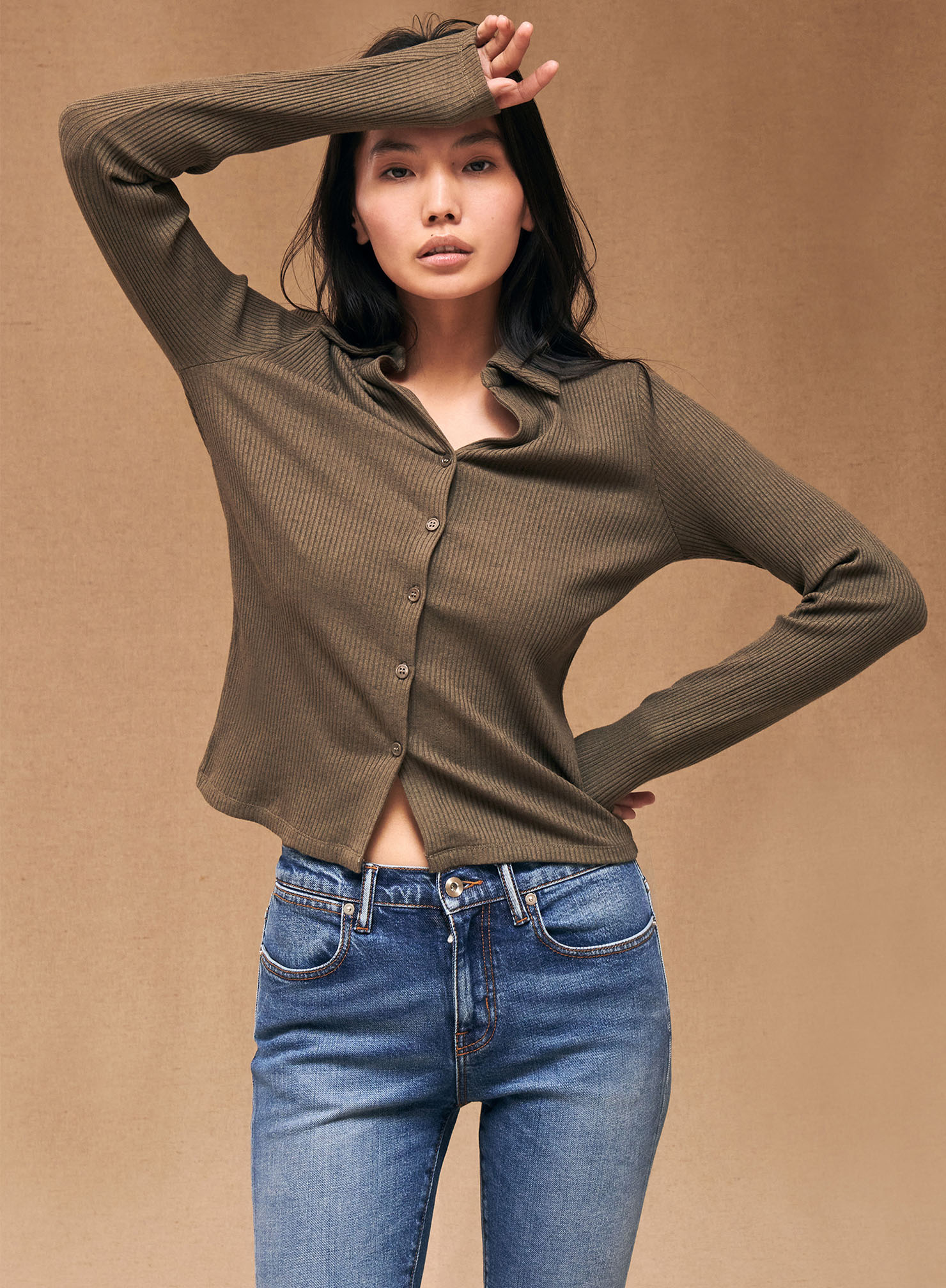 Look S21 - SAILOR SWEATER