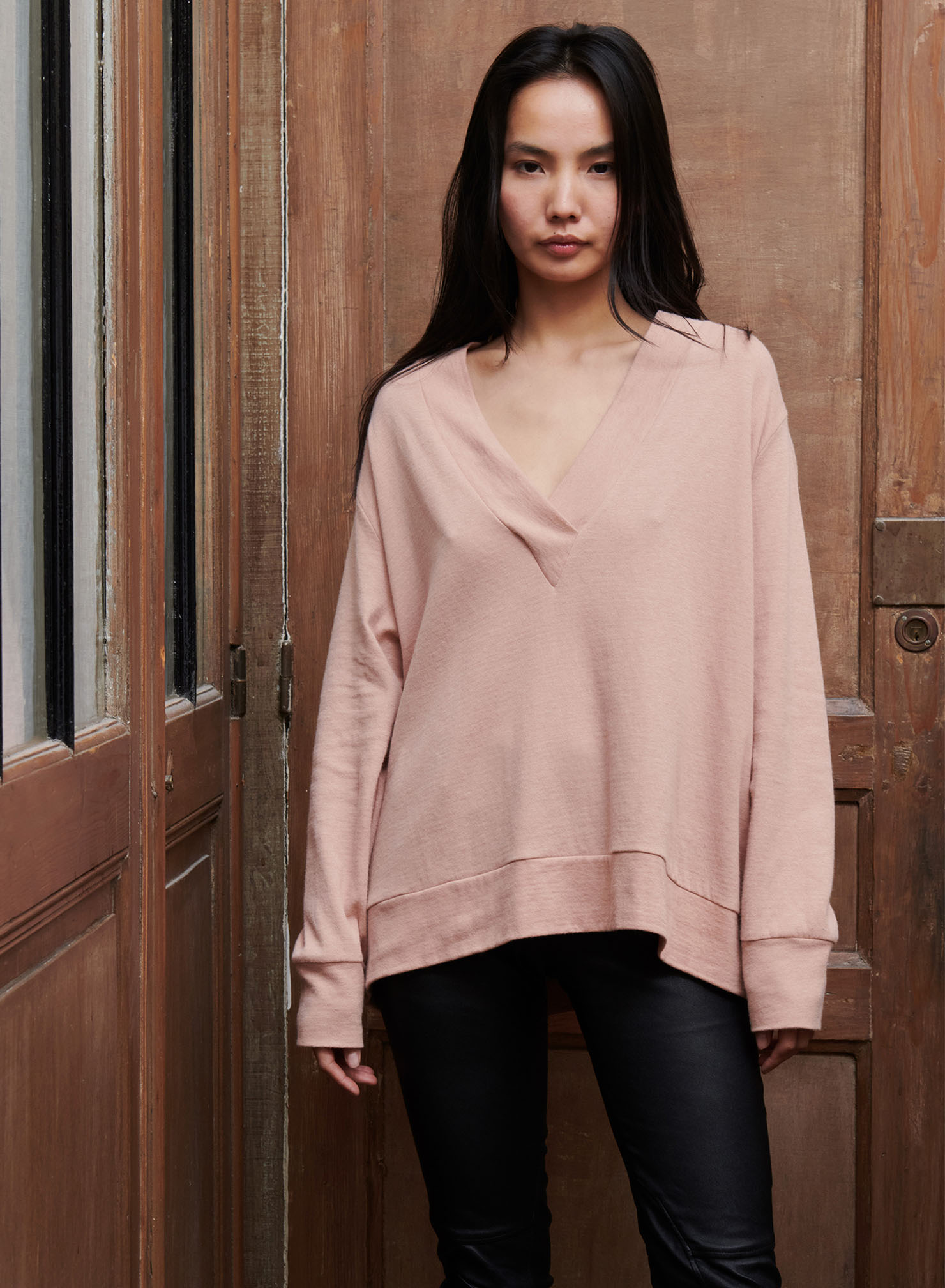 Look S21 - JUMPSUIT
