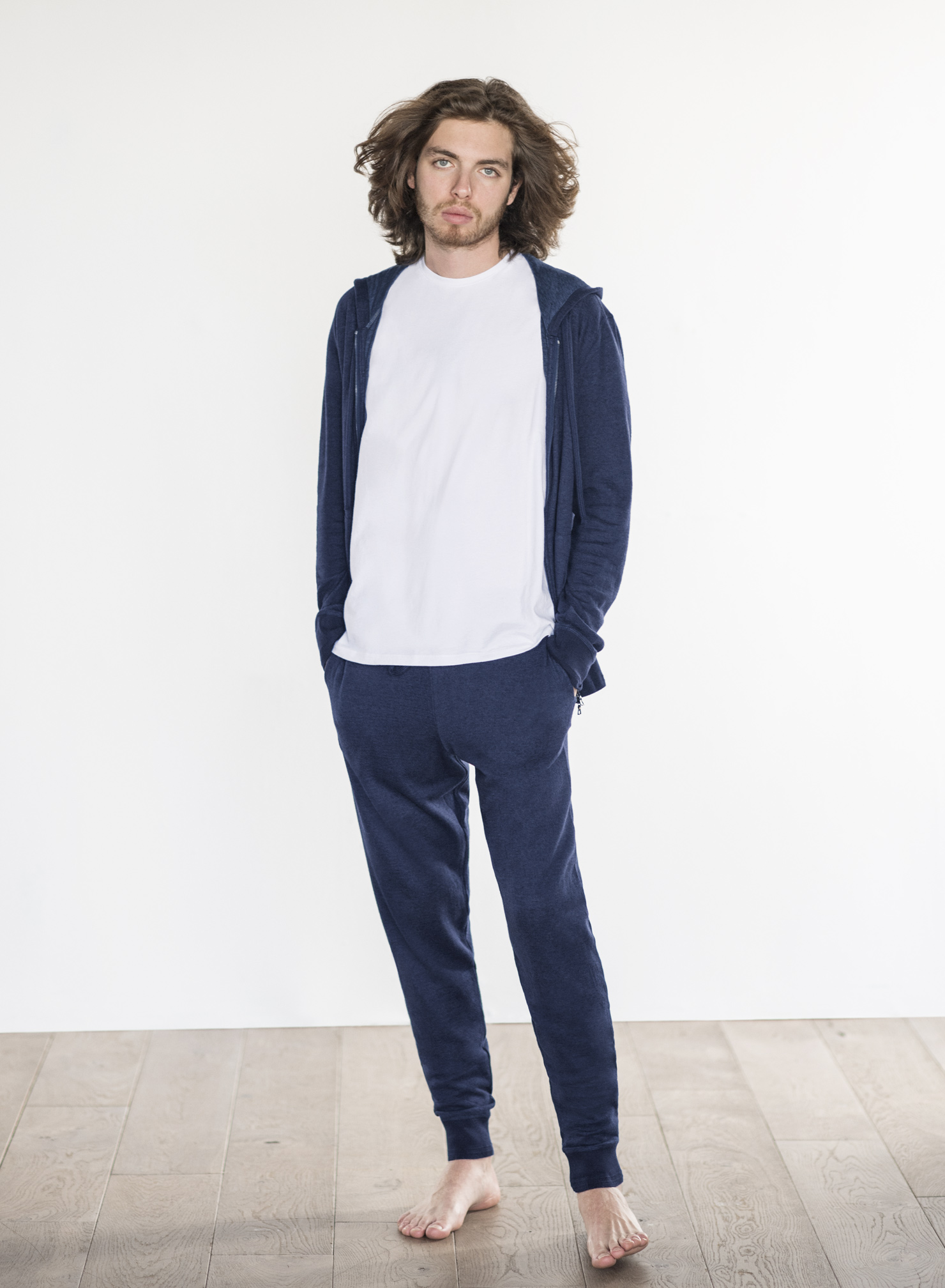 Lookbook Homme E20 - L'éponge