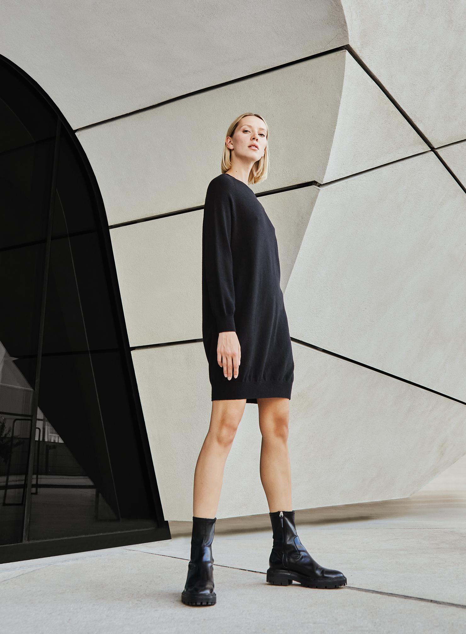 Lookbook Man S20 - The Shirt