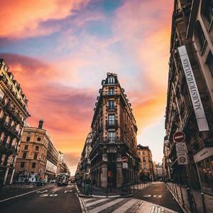 Boutique Majestic Paris